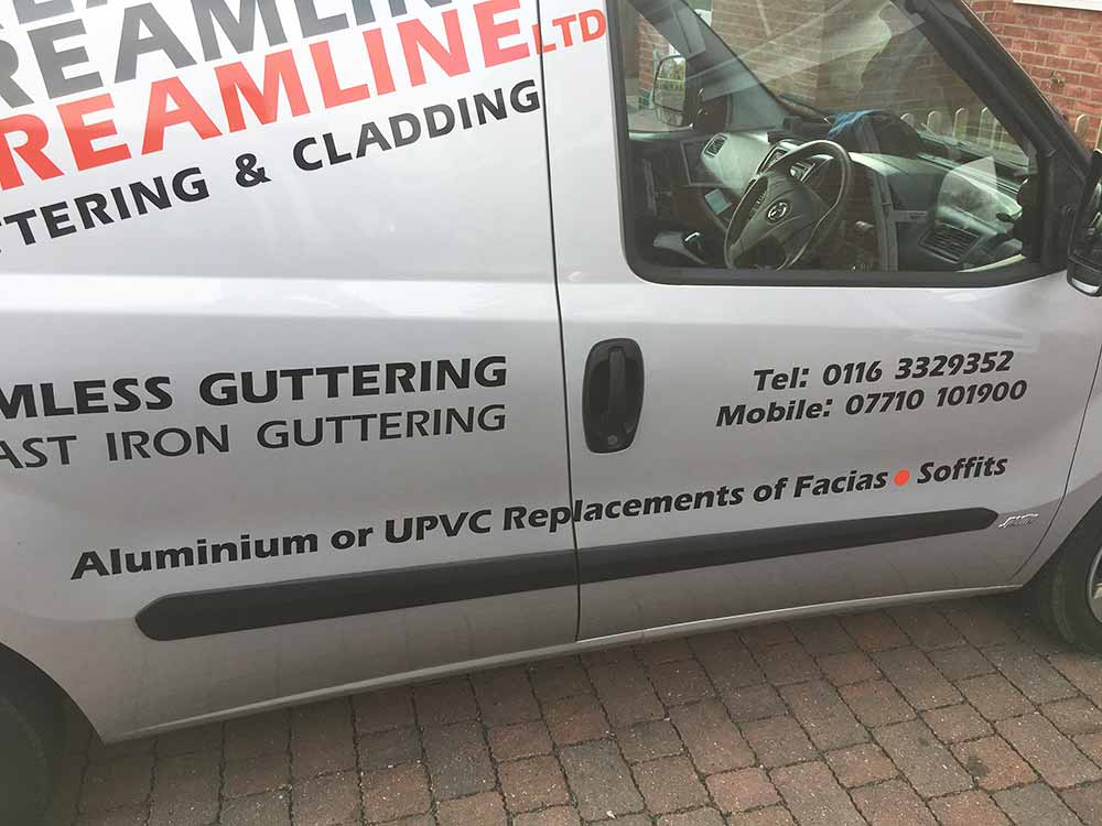 Flat Roof Amp Guttering Repairs In Leicestershire